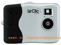 Concord LC Digital prototypes (2001)