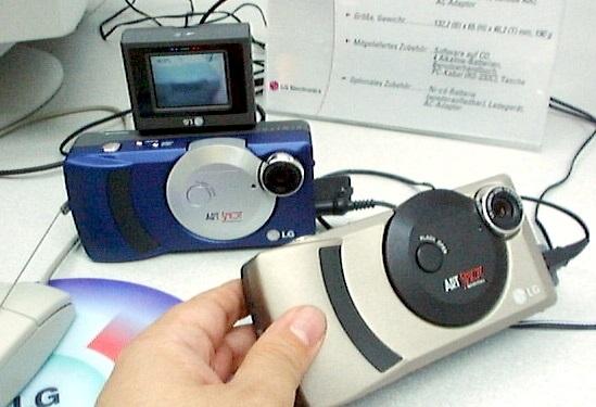 LG LDC-F25 (1998)