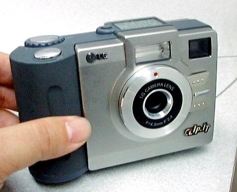 LG LDC-F30 (1998)