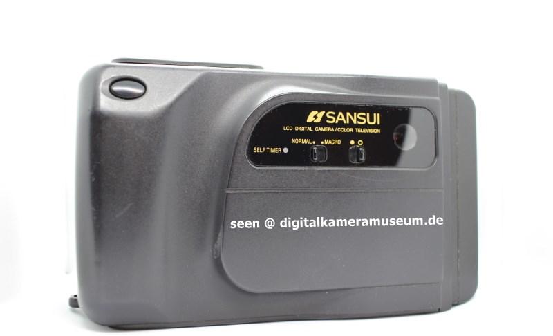 Sansui CT0110 (1996)