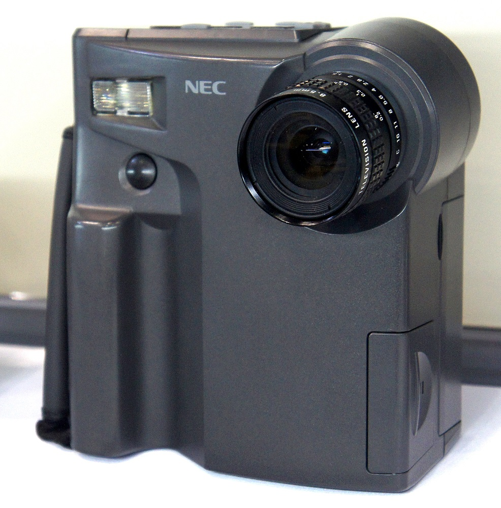 NEC PC-DC 401 (1996)