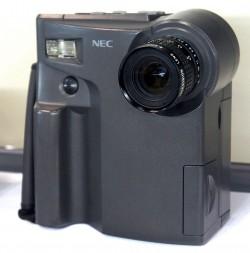 NEC PC-DC 401 (© Impress Corp)