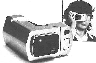 Pentax Nexa (1983)