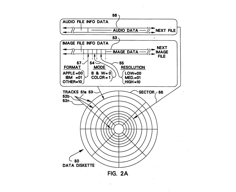 Patent drawing (© St. Clair Intellectual Property Consultants Inc.)