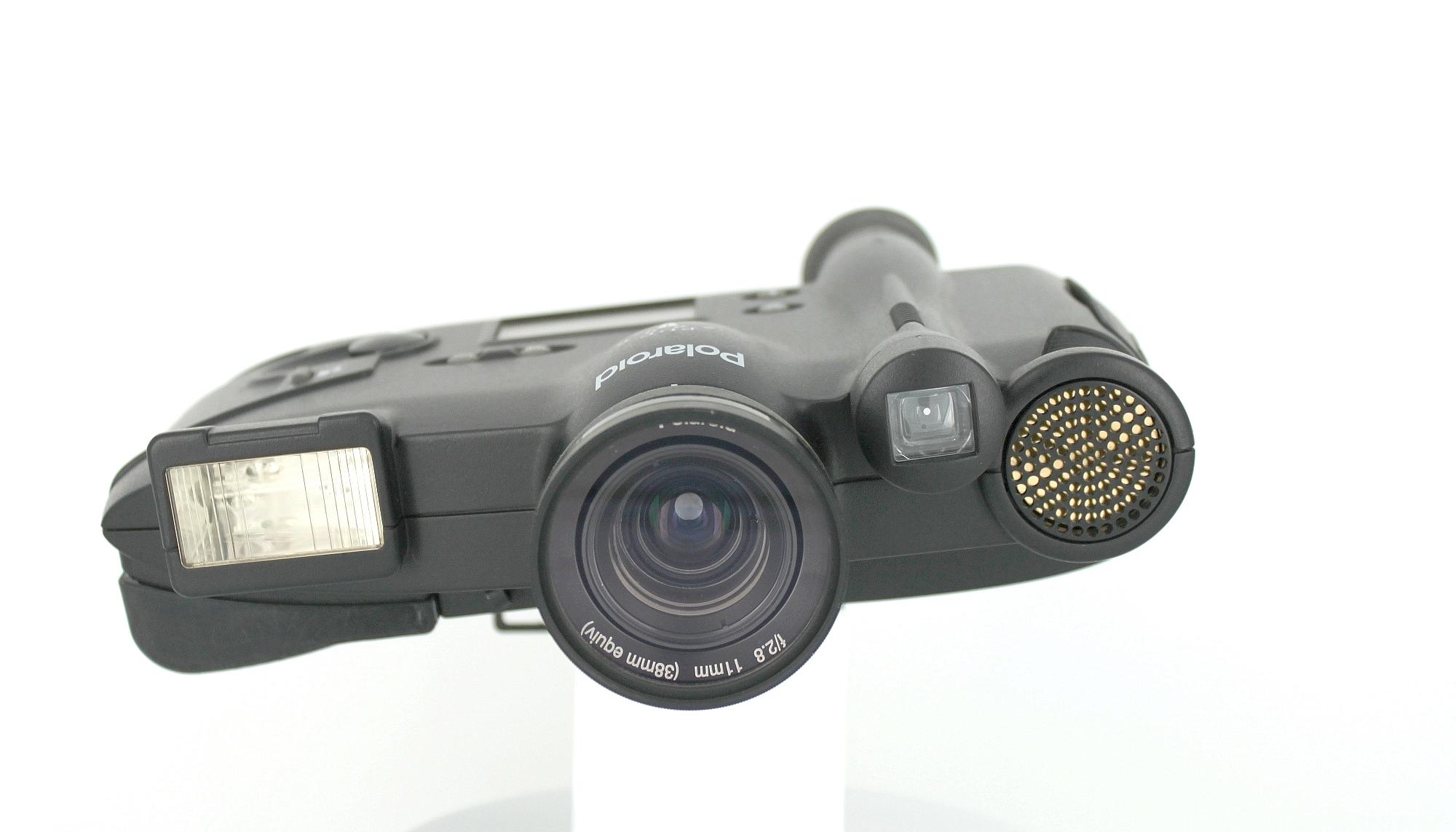Polaroid PDC-2000 (1996)