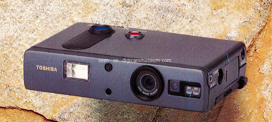 Toshiba PROSHOT PDR-100 (1995)