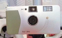 Sampo DCE-400 (© Impress Corp.)