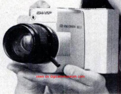 Sharp ESVC (1981)