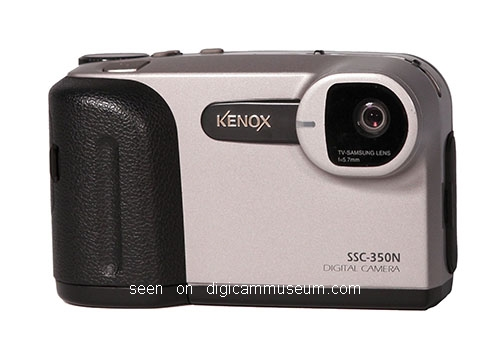 Samsung Kenox SSC-350N (© Samsung Corporation)