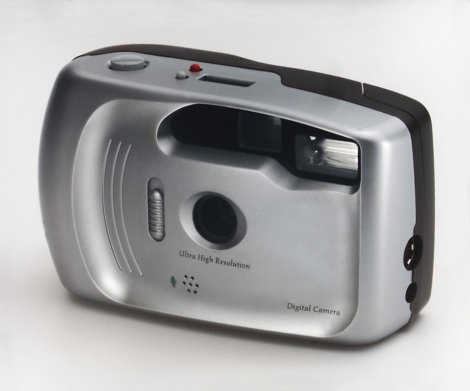 SoundVision SVmini-209 (1997)
