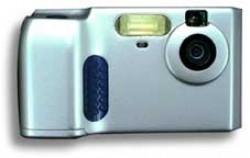 Teco DC2010 prototype (© Teco Image Systems)