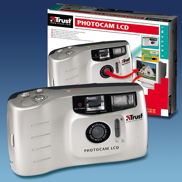 Trust PhotoCam LCD (1999)