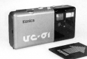 Konica UC-01 (© Konica)