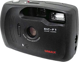 UMAX DC-F1 (1997)